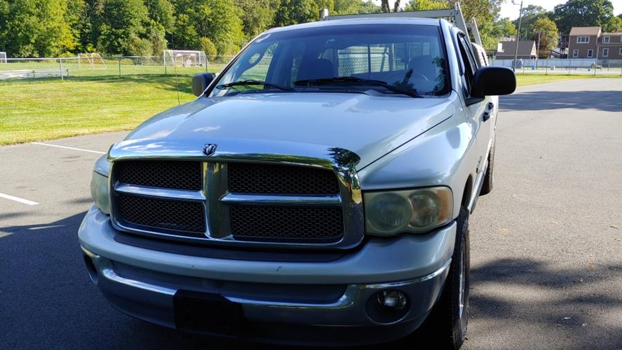 "2002 Dodge Ram 1500 4dr Quad Cab 160"" WB 4WD, available for sale in Ansonia, CT"