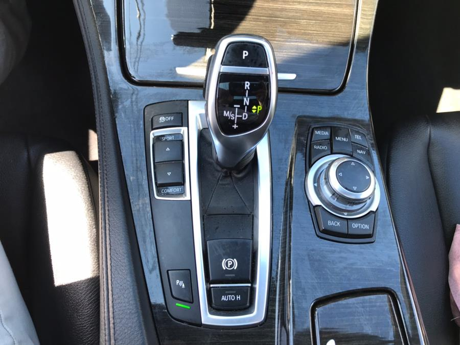 2013 BMW 5 Series 4dr Sdn 535i RWD, available for sale in Jamaica, New York | Sunrise Autoland. Jamaica, New York