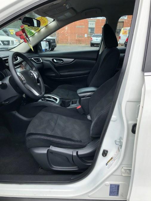2016 Nissan Rogue S, available for sale in Bridgeport, Connecticut | Affordable Motors Inc. Bridgeport, Connecticut