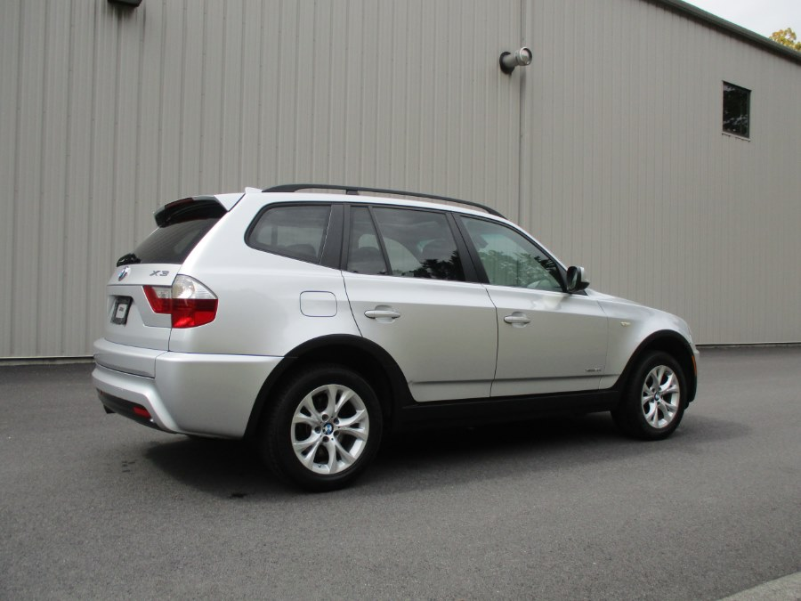 2010 BMW X3 AWD 4dr 30i, available for sale in Danbury, Connecticut | Performance Imports. Danbury, Connecticut