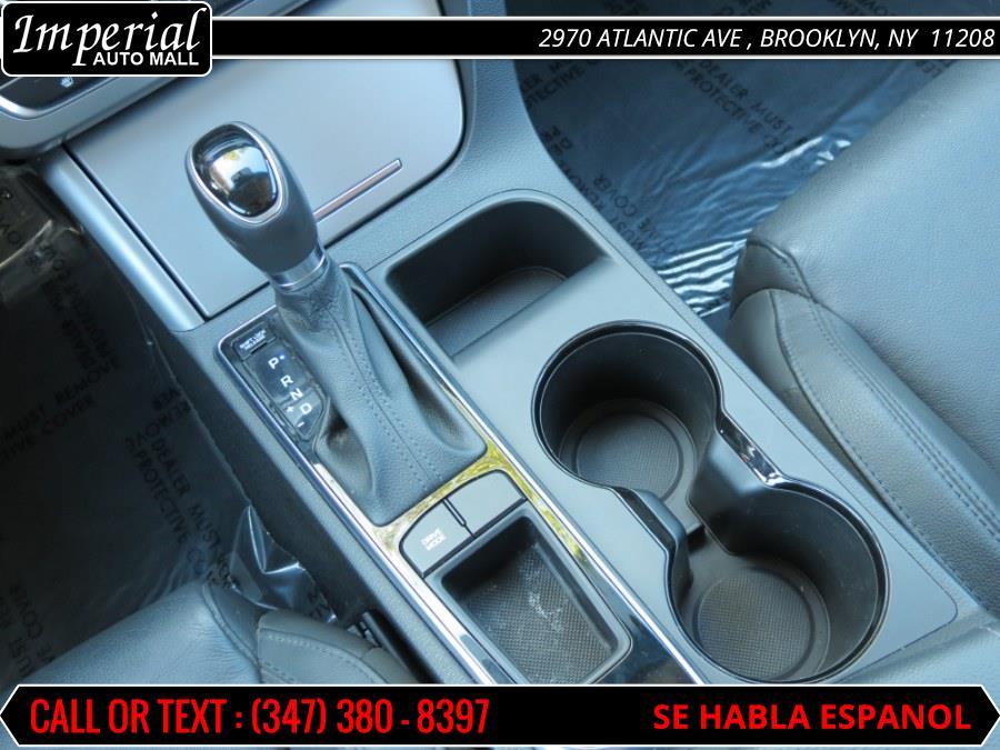 2017 Hyundai Sonata Sport 2.4L, available for sale in Brooklyn, New York | Imperial Auto Mall. Brooklyn, New York