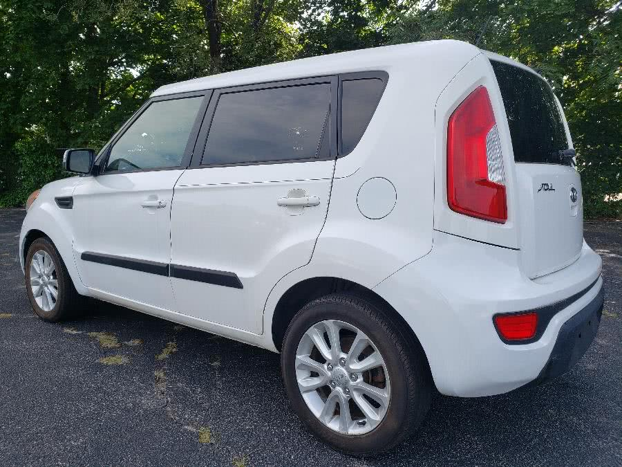 Used Kia Soul 5dr Wgn Auto + 2012 | Ultimate Auto Sales. Hicksville, New York