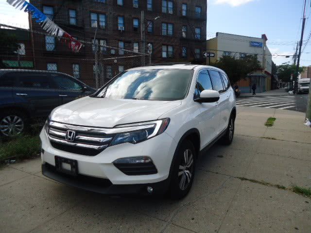 Used 2016 Honda Pilot in Brooklyn, New York | Top Line Auto Inc.. Brooklyn, New York