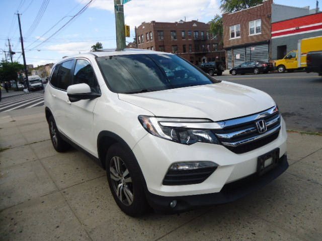 Used Honda Pilot AWD 4dr EX-L w/Navi 2016 | Top Line Auto Inc.. Brooklyn, New York