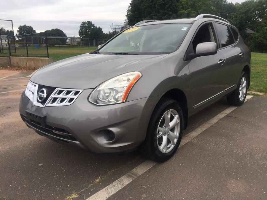 Used 2011 Nissan Rogue in Stratford, Connecticut | Mike's Motors LLC. Stratford, Connecticut