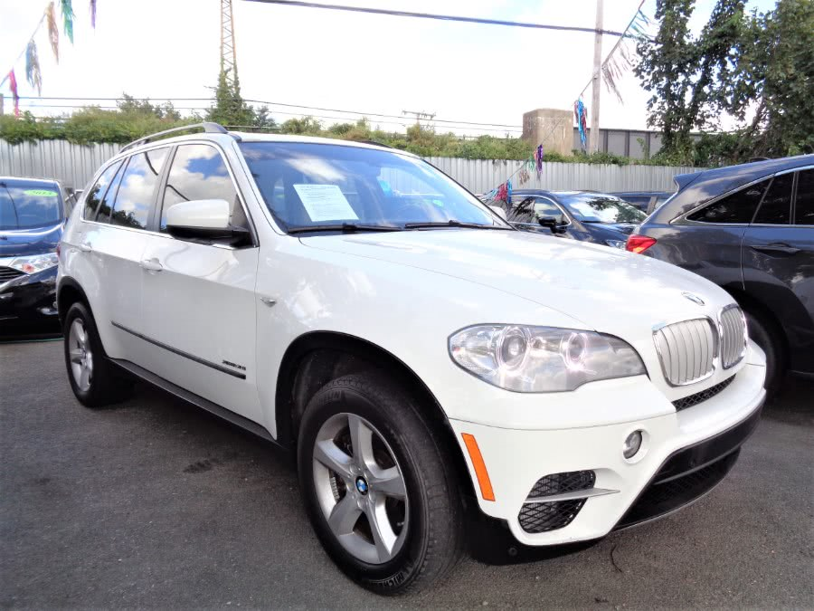 Used BMW X5 AWD 4dr xDrive50i 2013 | Sunrise Auto Sales. Rosedale, New York