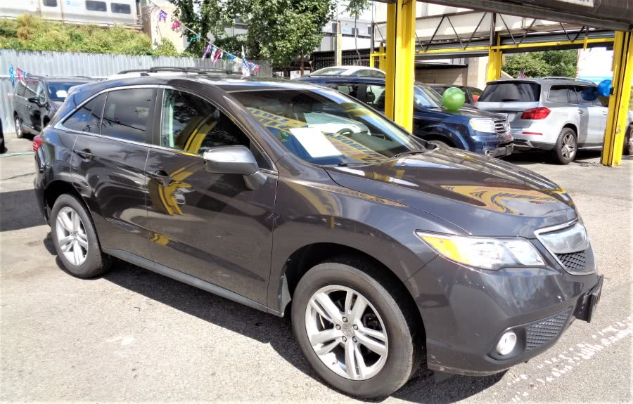 Used Acura RDX AWD 4dr Tech Pkg 2014 | Sunrise Auto Sales. Rosedale, New York