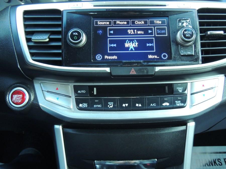 2015 Honda Accord Sedan 4dr I4 CVT EX-L, available for sale in Brooklyn, New York | Carsbuck Inc.. Brooklyn, New York
