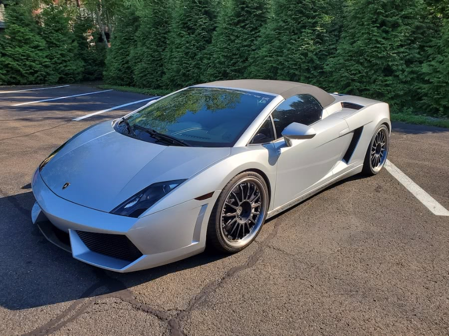 Used 2010 Lamborghini Gallardo in Willimantic, Connecticut | 0 to 60 Motorsports. Willimantic, Connecticut
