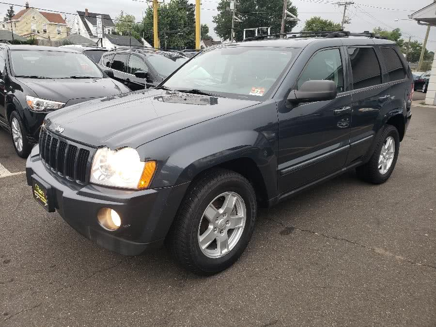 Used 2007 Jeep Grand Cherokee in Little Ferry, New Jersey | Victoria Preowned Autos Inc. Little Ferry, New Jersey