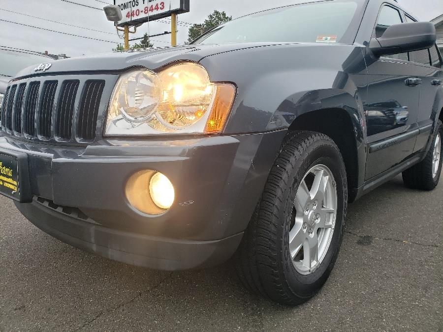 Used Jeep Grand Cherokee 4WD 4dr Laredo 2007 | Victoria Preowned Autos Inc. Little Ferry, New Jersey