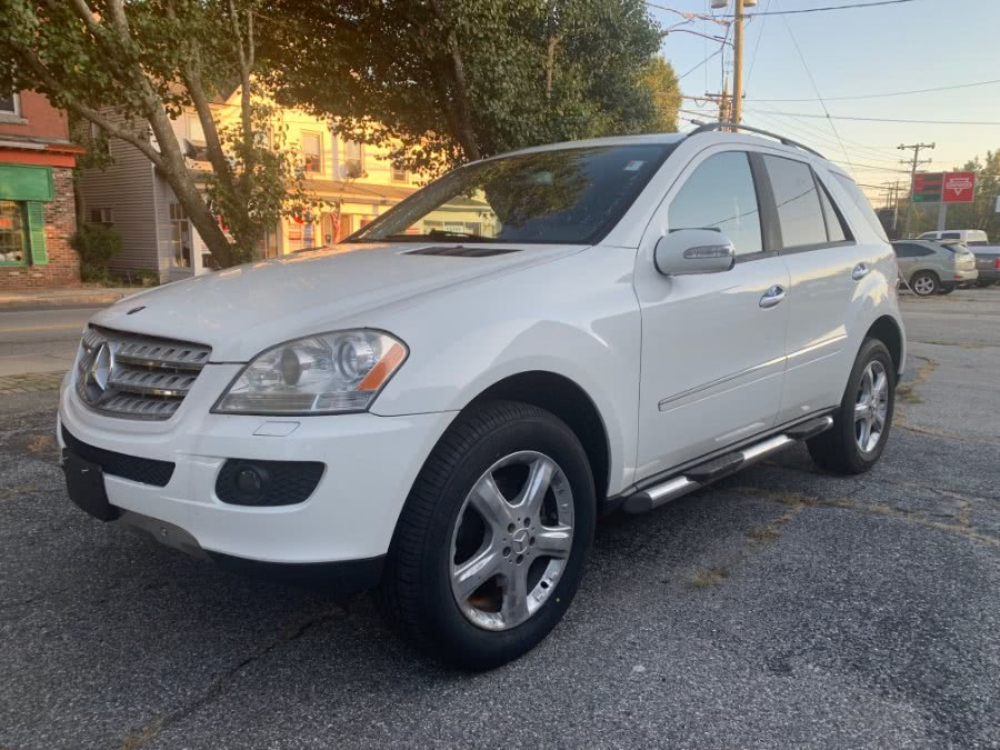Used 2006 Mercedes-Benz M-Class in Hampton, Connecticut | VIP on 6 LLC. Hampton, Connecticut
