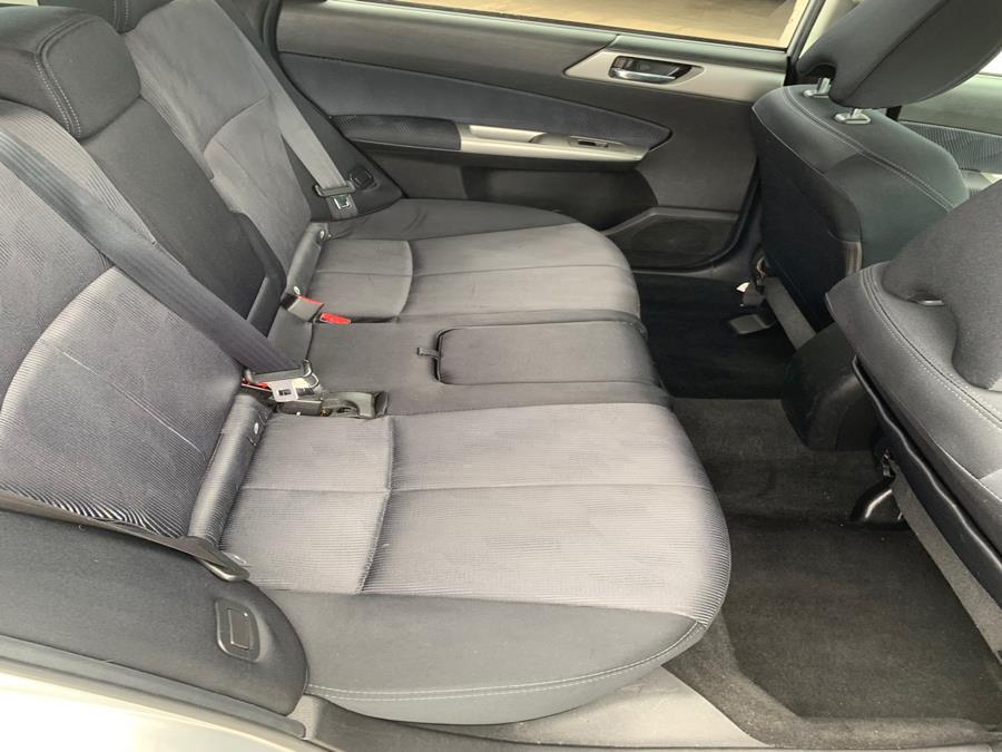 2009 Subaru Forester 4dr Auto X w/Premium Pkg PZEV, available for sale in Taunton, Massachusetts | Rt 138 Auto Center Inc . Taunton, Massachusetts