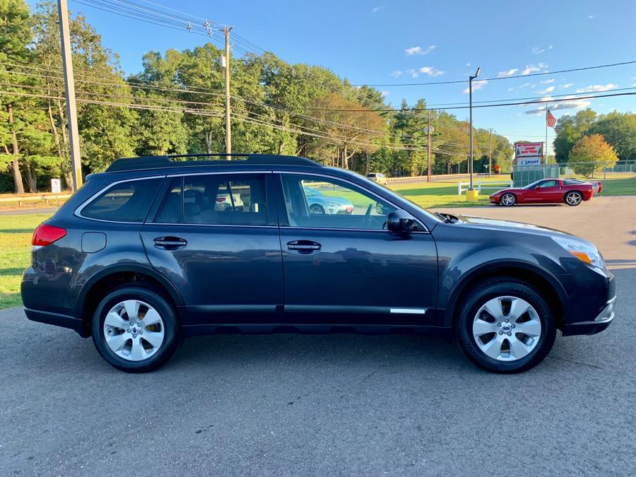 2012 Subaru Outback 4dr Wgn H4 Auto 2.5i Limited, available for sale in South Windsor, Connecticut   Mike And Tony Auto Sales, Inc. South Windsor, Connecticut