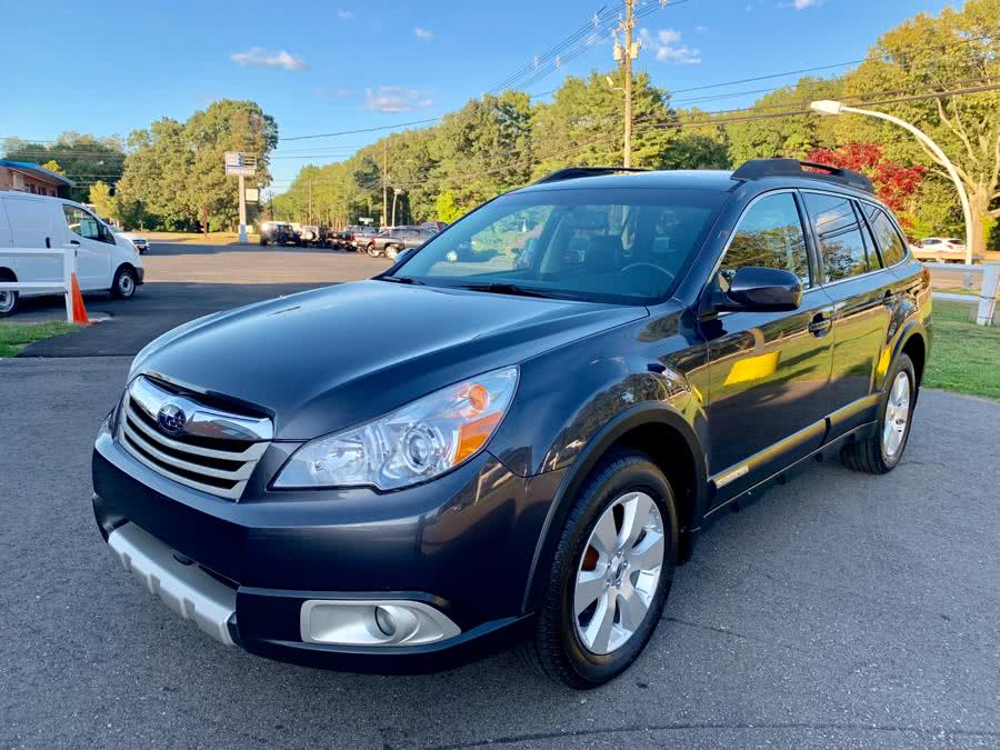 Used 2012 Subaru Outback in South Windsor, Connecticut | Mike And Tony Auto Sales, Inc. South Windsor, Connecticut