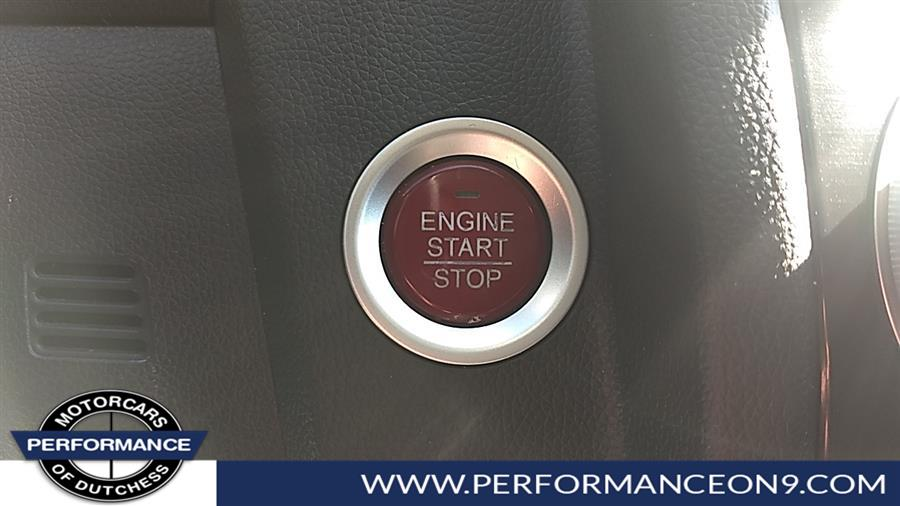 Used Honda Fit 5dr HB CVT EX 2015 | Performance Motorcars Inc. Wappingers Falls, New York