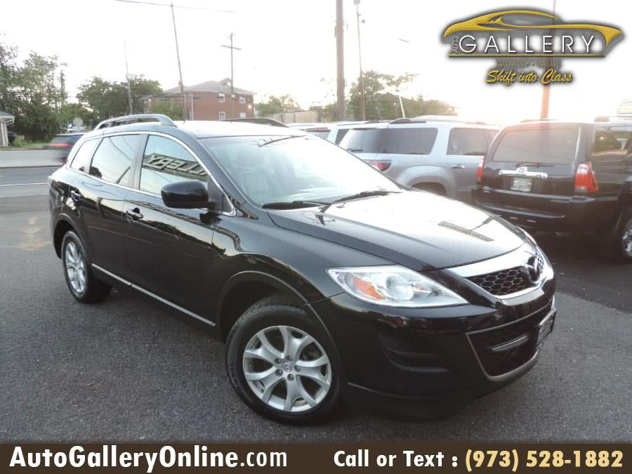 Used 2011 Mazda CX-9 in Lodi, New Jersey | Auto Gallery. Lodi, New Jersey