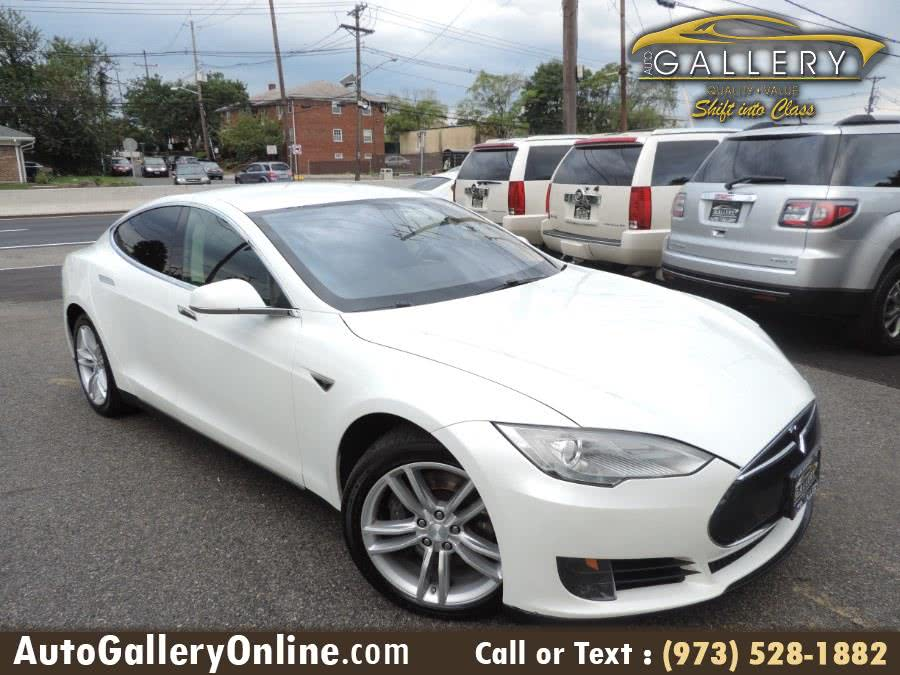 Used 2013 Tesla Model S in Lodi, New Jersey | Auto Gallery. Lodi, New Jersey