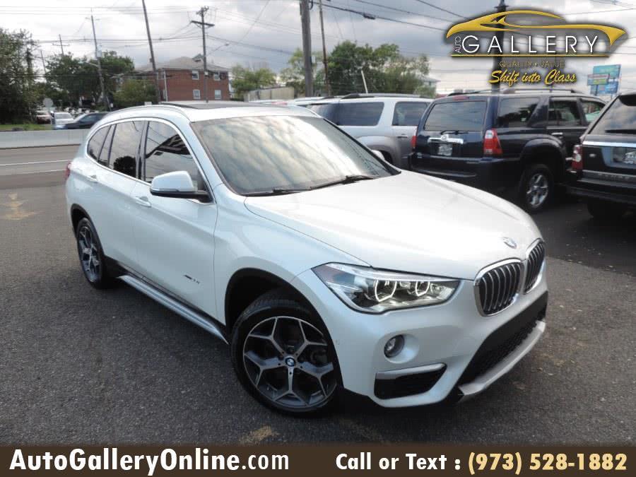 Used 2016 BMW X1 in Lodi, New Jersey | Auto Gallery. Lodi, New Jersey