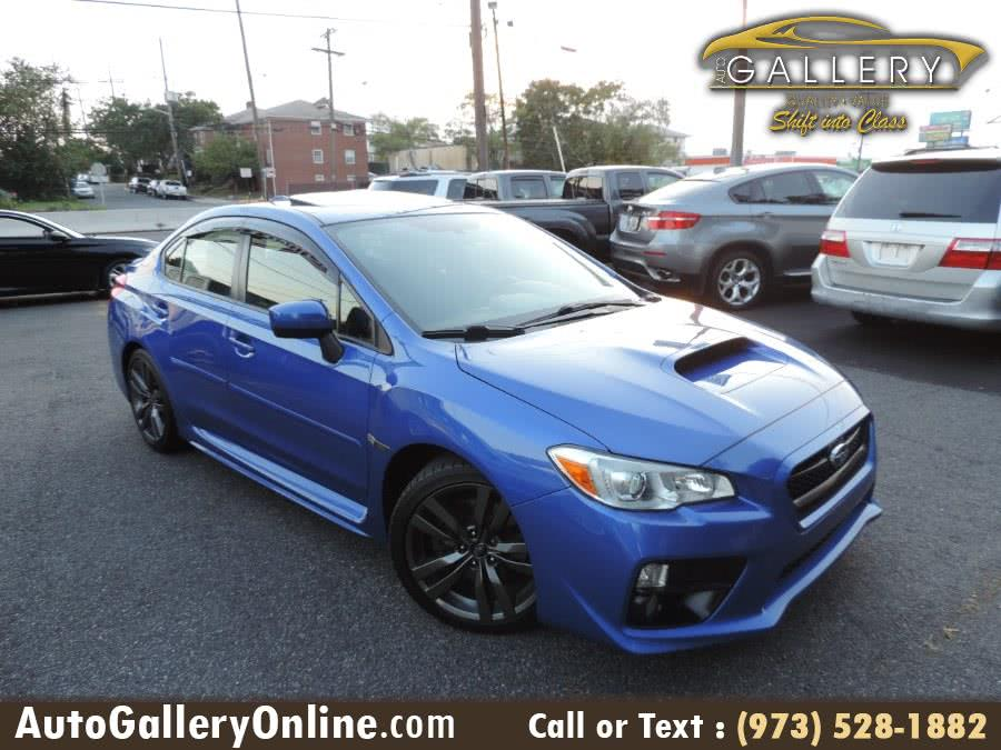 Used 2017 Subaru WRX in Lodi, New Jersey | Auto Gallery. Lodi, New Jersey