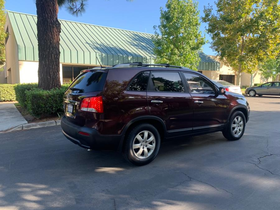 2012 Kia Sorento 2WD 4dr I4-GDI LX, available for sale in Lake Forest, California | Carvin OC Inc. Lake Forest, California