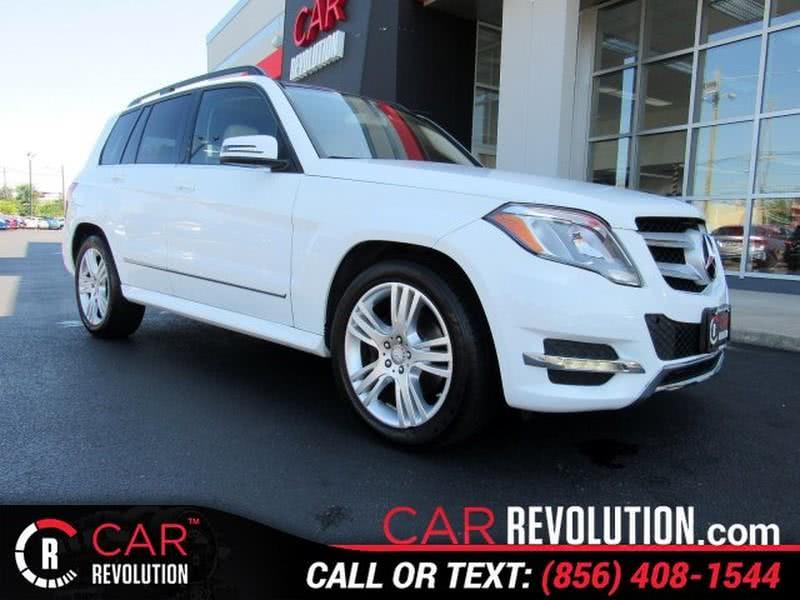 Used 2014 Mercedes-benz Glk-class in Maple Shade, New Jersey | Car Revolution. Maple Shade, New Jersey