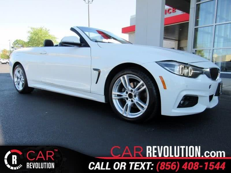 Used 2018 BMW 4 Series in Maple Shade, New Jersey   Car Revolution. Maple Shade, New Jersey