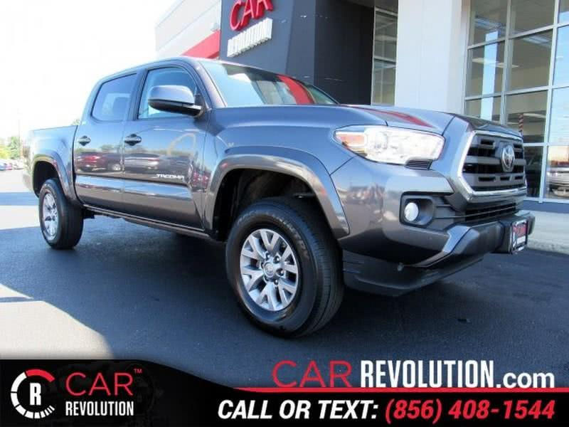 Used 2019 Toyota Tacoma 4wd in Maple Shade, New Jersey | Car Revolution. Maple Shade, New Jersey