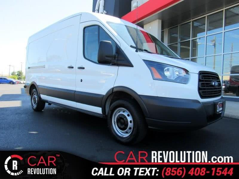 Used 2018 Ford Transit Van in Maple Shade, New Jersey | Car Revolution. Maple Shade, New Jersey