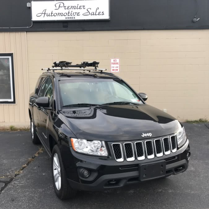 Used 2013 Jeep Compass in Warwick, Rhode Island | Premier Automotive Sales. Warwick, Rhode Island