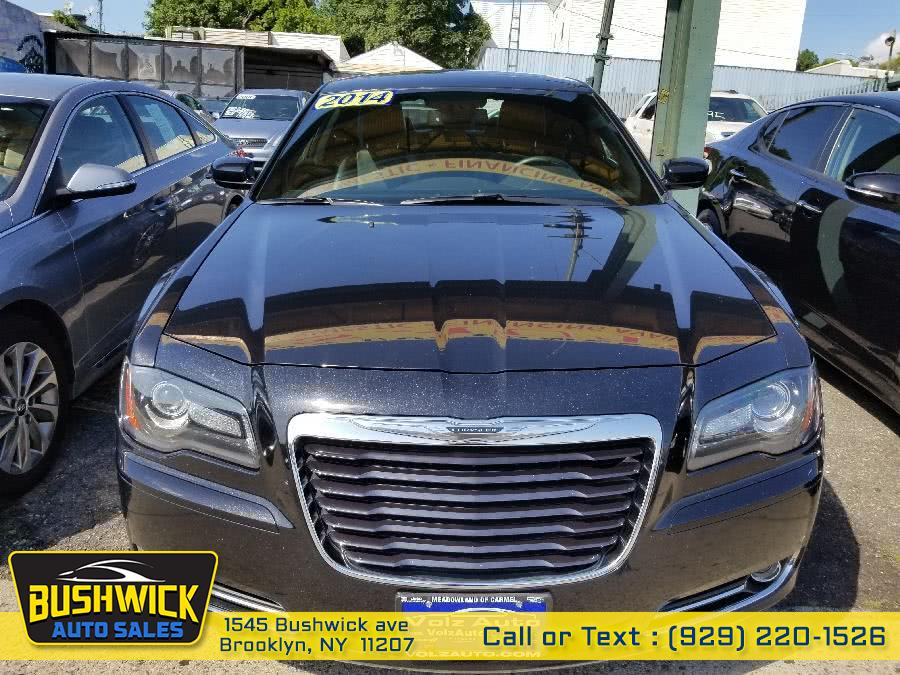 Used 2014 Chrysler 300 in Brooklyn, New York | Bushwick Auto Sales LLC. Brooklyn, New York