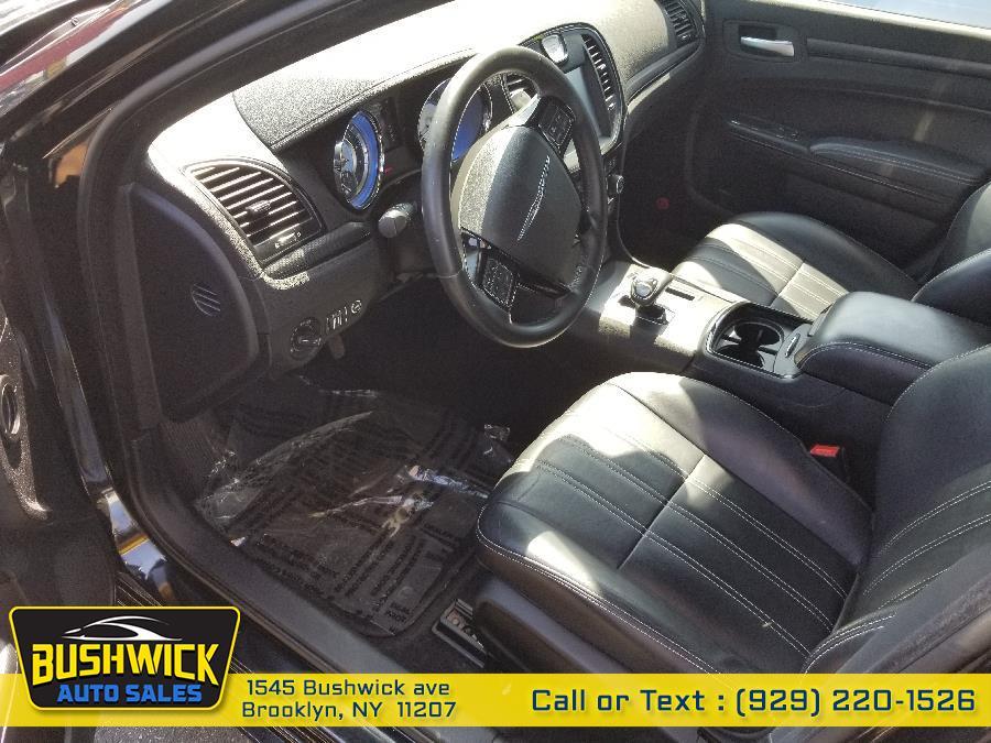 2014 Chrysler 300 4dr Sdn 300S AWD, available for sale in Brooklyn, New York | Bushwick Auto Sales LLC. Brooklyn, New York