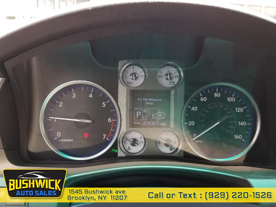 2011 Lexus LX 570 4WD 4dr, available for sale in Brooklyn, New York | Bushwick Auto Sales LLC. Brooklyn, New York