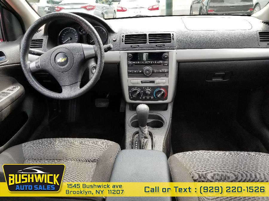 2010 Chevrolet Cobalt 4dr Sdn LT w/1LT, available for sale in Brooklyn, New York | Bushwick Auto Sales LLC. Brooklyn, New York