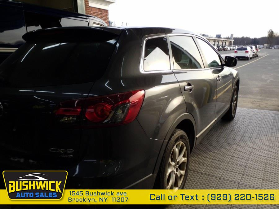 2015 Mazda CX-9 AWD 4dr Touring, available for sale in Brooklyn, New York | Bushwick Auto Sales LLC. Brooklyn, New York