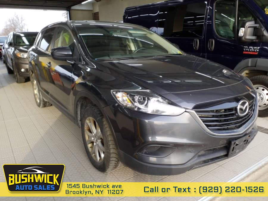 Used Mazda CX-9 AWD 4dr Touring 2015 | Bushwick Auto Sales LLC. Brooklyn, New York