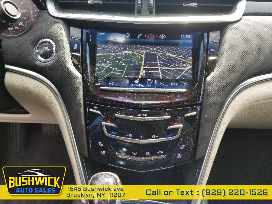 2013 Cadillac XTS 4dr Sdn Platinum FWD, available for sale in Brooklyn, New York | Bushwick Auto Sales LLC. Brooklyn, New York