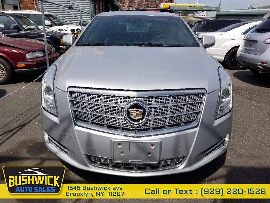 Used Cadillac XTS 4dr Sdn Platinum FWD 2013 | Bushwick Auto Sales LLC. Brooklyn, New York