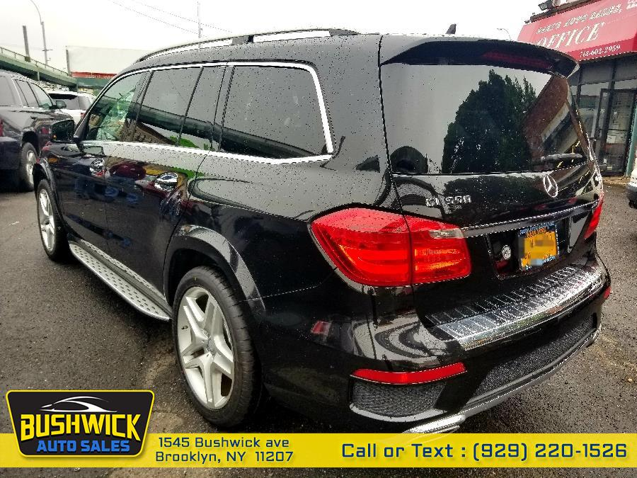2013 Mercedes-Benz GL-Class 4MATIC 4dr GL 550, available for sale in Brooklyn, New York | Bushwick Auto Sales LLC. Brooklyn, New York