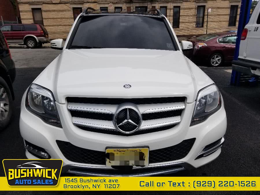 Used 2015 Mercedes-Benz GLK-Class in Brooklyn, New York | Bushwick Auto Sales LLC. Brooklyn, New York