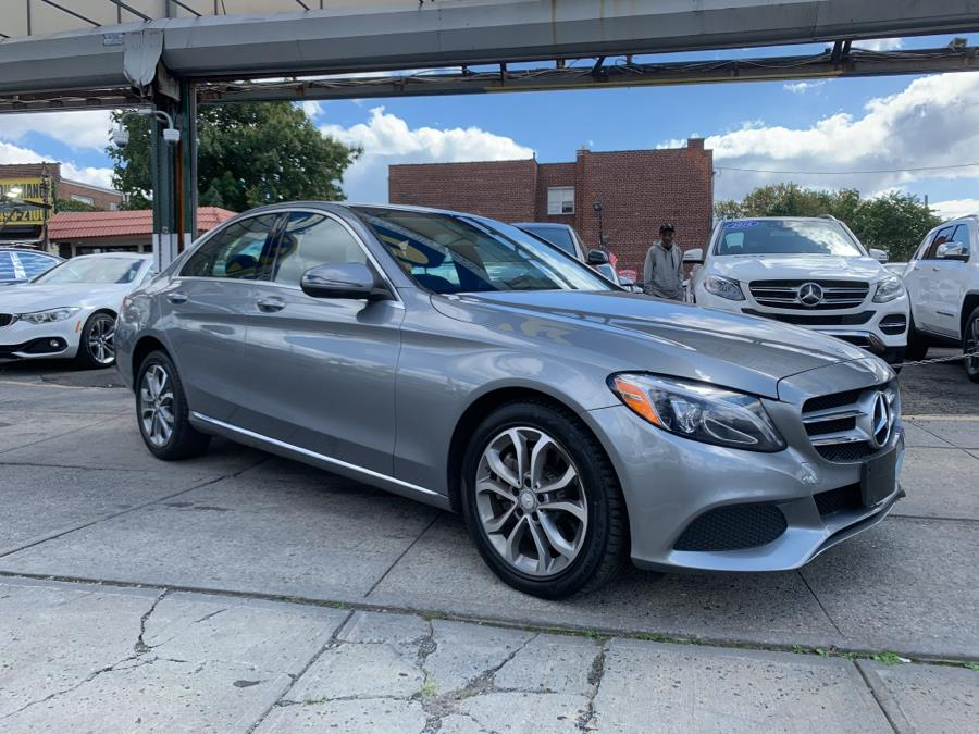 2016 Mercedes-benz C-class , available for sale in South Richmond Hill, New York | ID Auto Mall . South Richmond Hill, New York