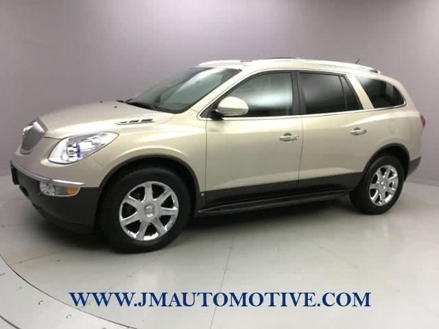 Used 2010 Buick Enclave in Naugatuck, Connecticut | J&M Automotive Sls&Svc LLC. Naugatuck, Connecticut
