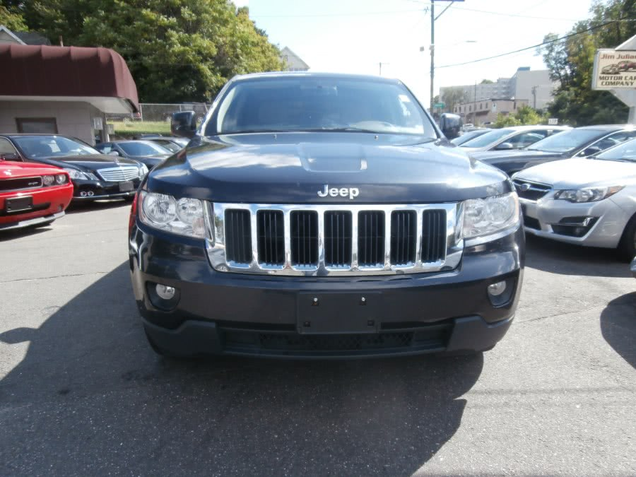 Used 2012 Jeep Grand Cherokee in Waterbury, Connecticut | Jim Juliani Motors. Waterbury, Connecticut