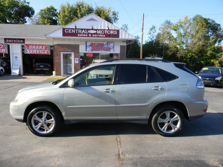 Used 2007 Lexus RX 400h in Southborough, Massachusetts | M&M Vehicles Inc dba Central Motors. Southborough, Massachusetts