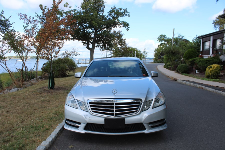 2013 Mercedes-Benz E-Class 4dr Sdn E350, available for sale in Great Neck, NY