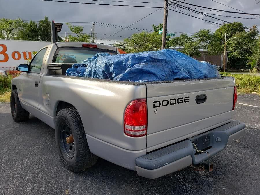 Used 2000 Dodge Dakota in Hicksville, New York | Ultimate Auto Sales. Hicksville, New York