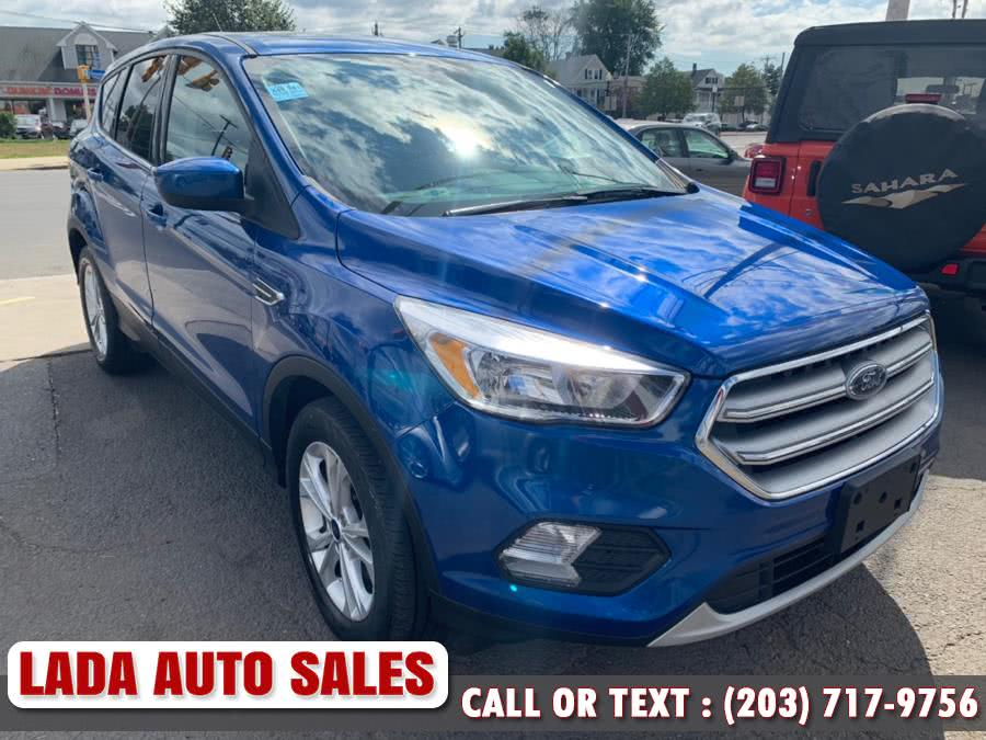 Used 2017 Ford Escape in Bridgeport, Connecticut | Lada Auto Sales. Bridgeport, Connecticut