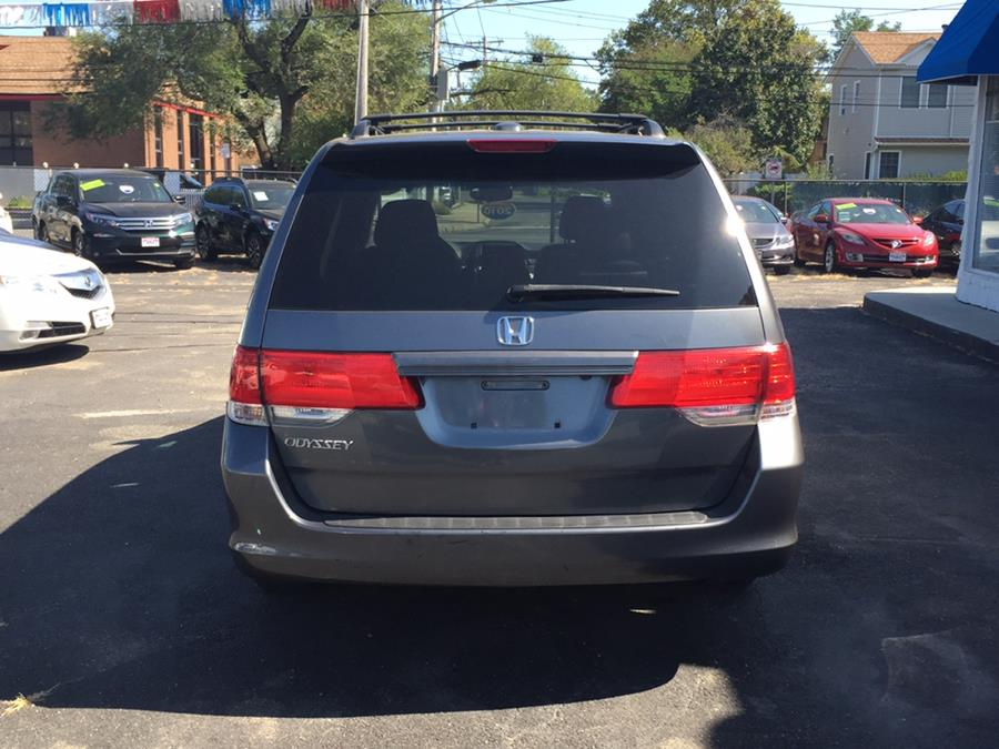 2010 Honda Odyssey 5dr EX-L w/RES & Navi & AutoStart, available for sale in Lindenhurst, New York | Rite Cars, Inc. Lindenhurst, New York