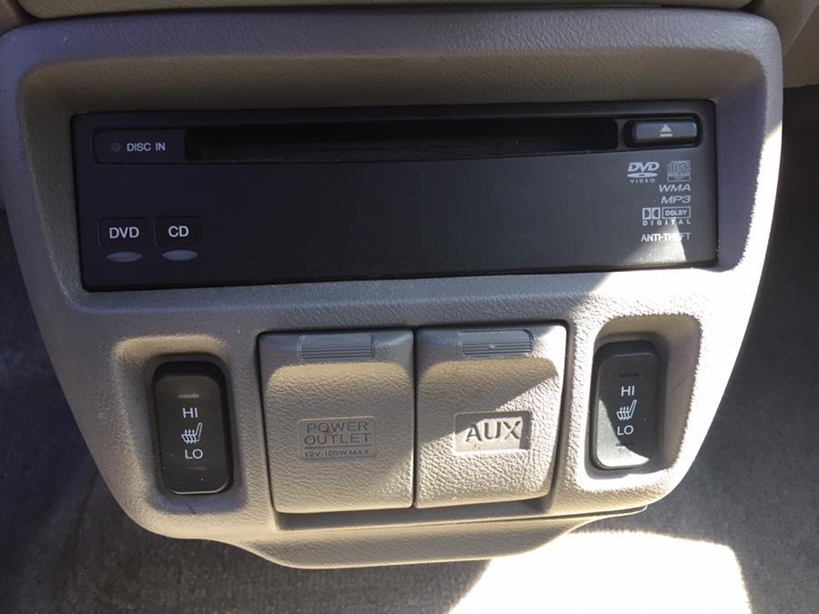 Used Honda Odyssey 5dr EX-L w/RES & Navi & AutoStart 2010   Rite Cars, Inc. Lindenhurst, New York