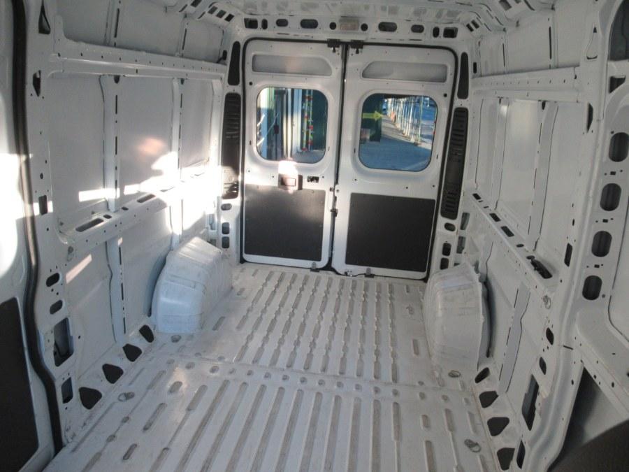 2019 Ram ProMaster Cargo Van 2500 High Roof 159